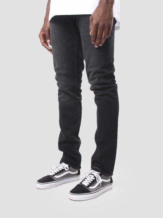 Cheap Monday Sonic Jeans Black Mode 0505780