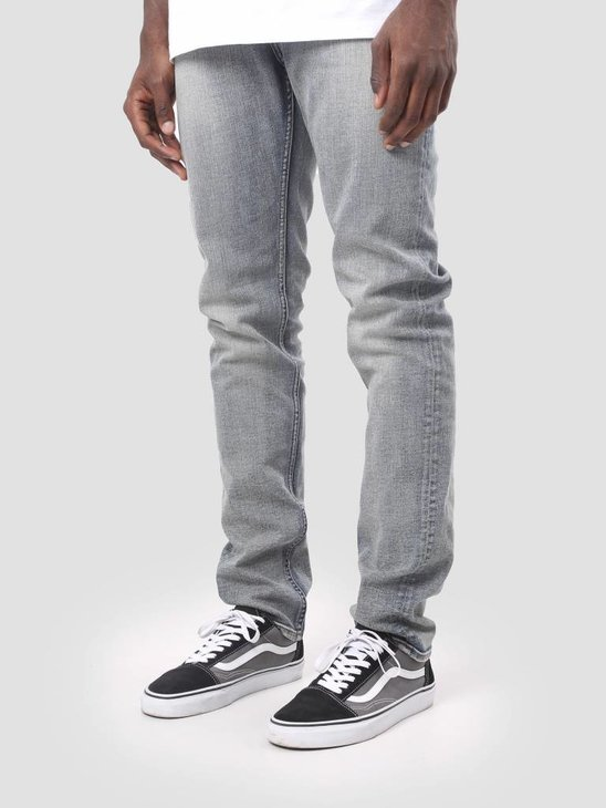 Cheap Monday Sonic Jeans Blur Blue 0556314