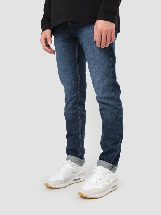 Cheap Monday Sonic Sure Blue 0466574
