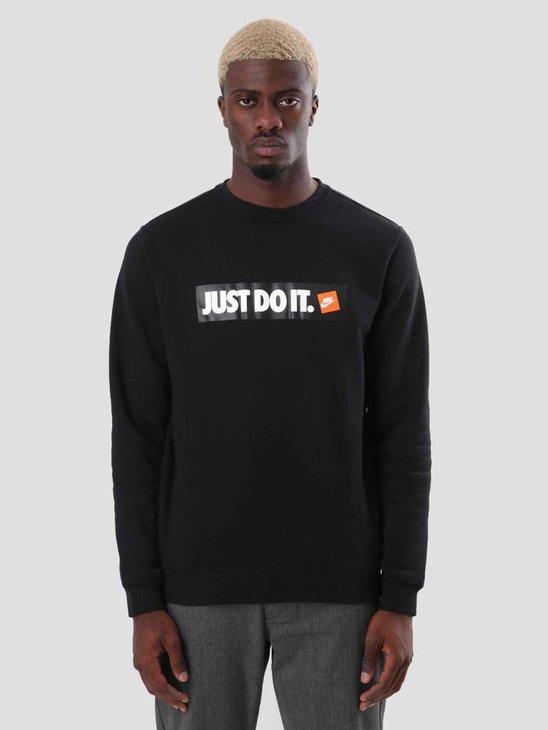 Nike Sportswear Black 928699-010