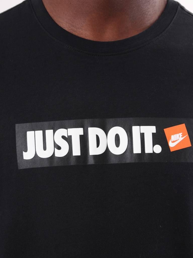 Nike Nike Sportswear Black White Aa6412-010