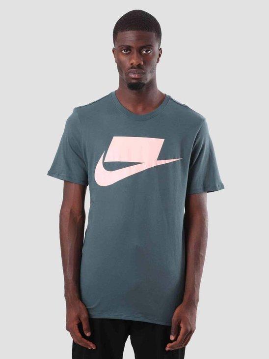 Nike Sportswear Faded Spruce Storm Pink 927392-303