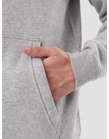Nike Nike Sportswear Hoodie Dk Grey Heather Dk Grey Heather White 804346-063