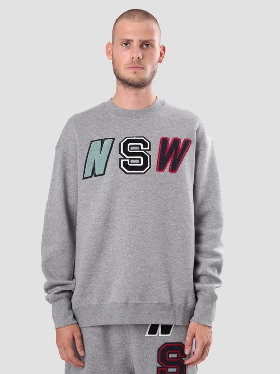 Nike Sportswear Nsw Carbon Heather Aa3778-091