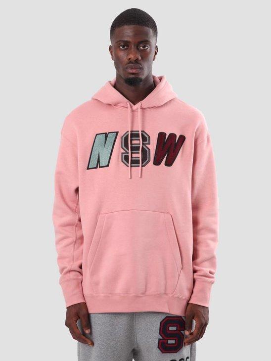 Nike Sportswear Nsw Rust Pink 943573-685