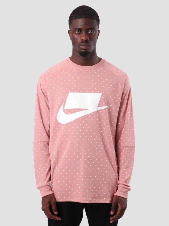 Nike Sportswear Nsw Rust Pink Rust Pink White 930325-685
