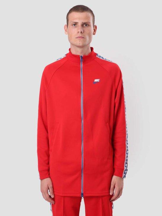 Nike Sportswear University Red Gym Blue Sail Aj2681-657