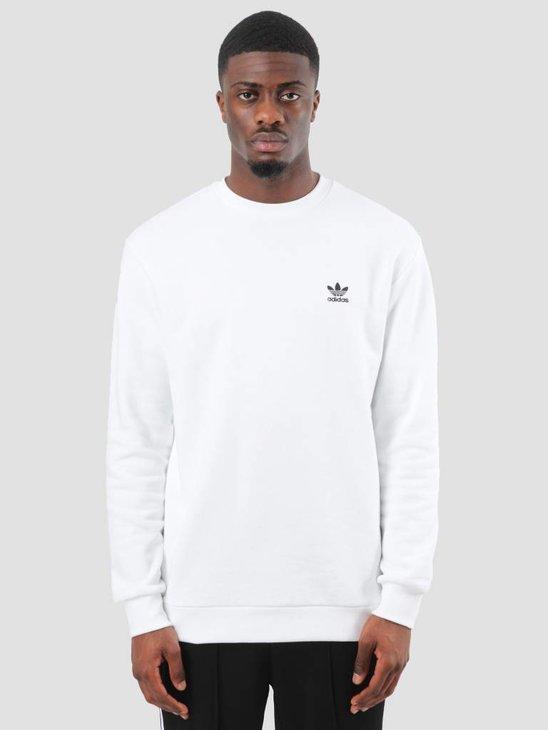 adidas Standard Crewneck White CW1233