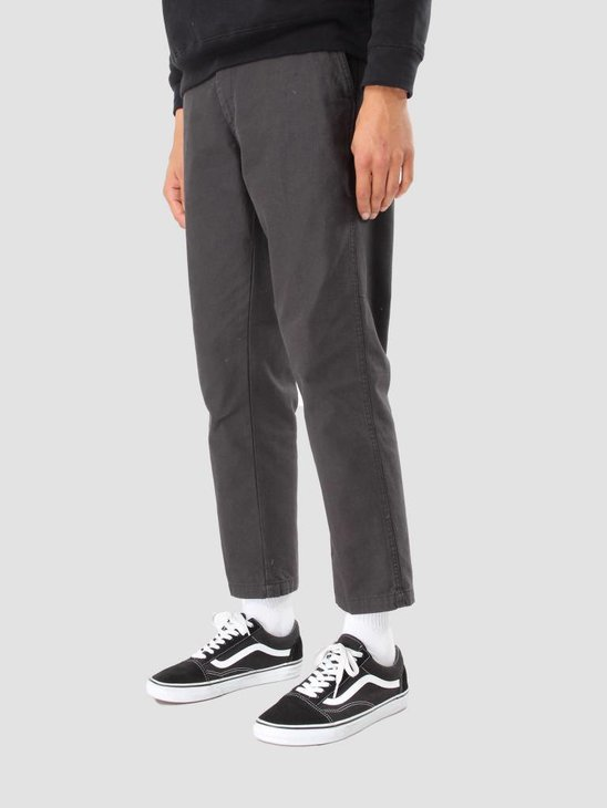 Obey Straggler Carpenter Pant II Black 142020089