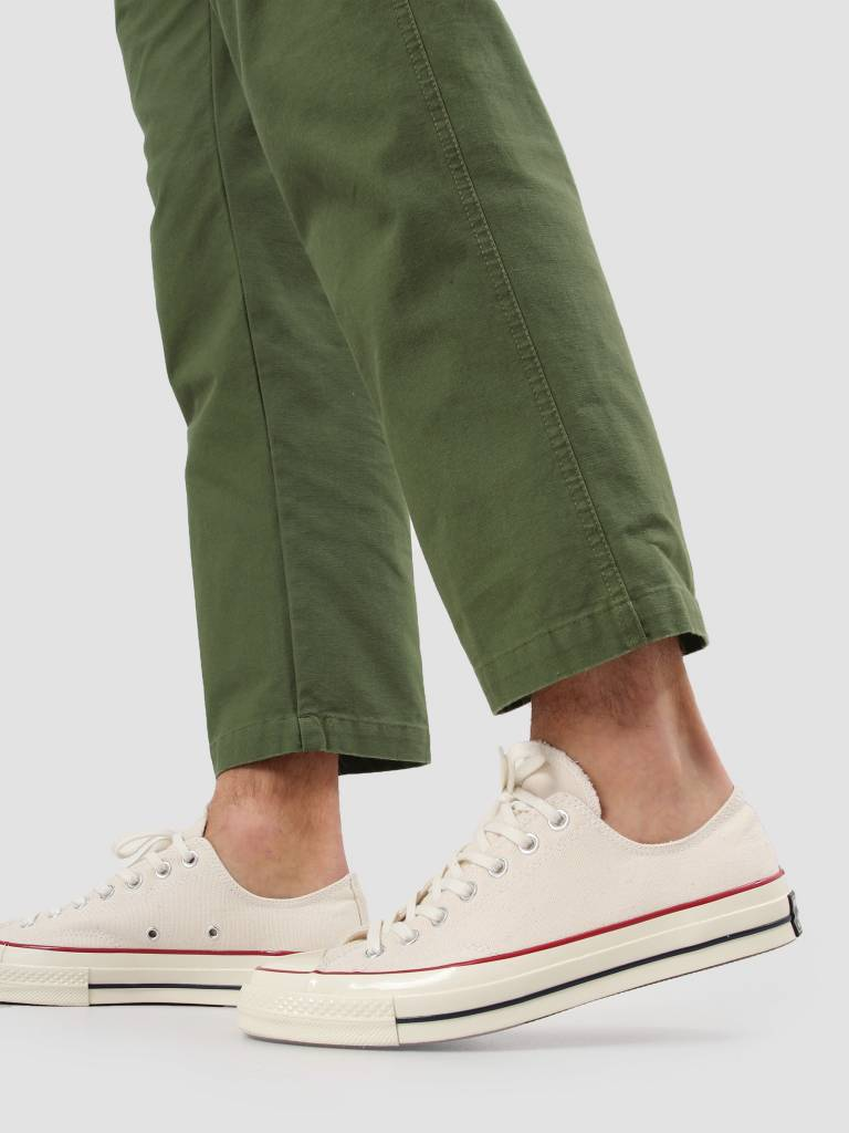 Obey Obey Straggler Carpenter Pant III Army 142020104