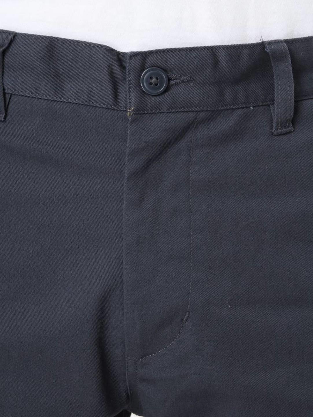 Obey Obey Straggler Flooded Pant Dark Ink 142020060