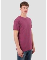 RVLT RVLT Striped T-Shirt Red 1935