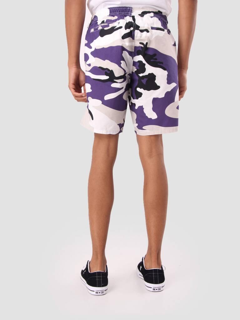 Obey Obey Subversion Short Field Purple 172120029