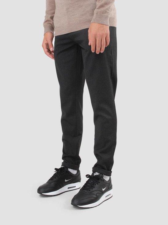 Les Deux Suit Pants Como Anthrazit LDSS18002