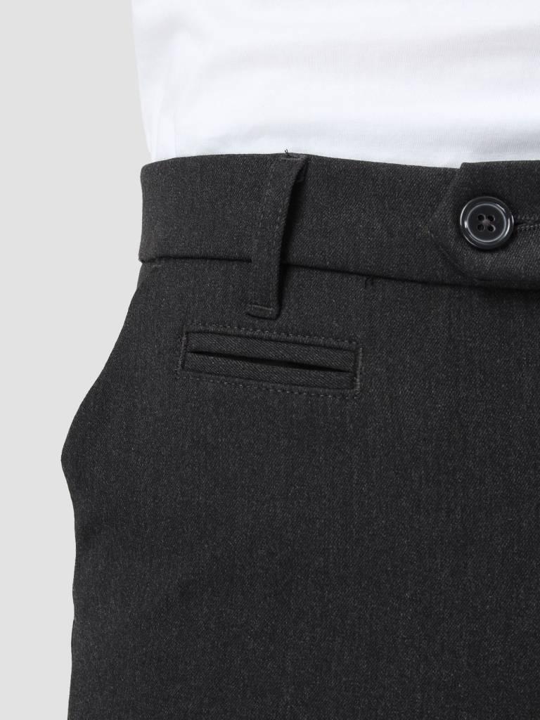 Les Deux Les Deux Suit Pants Como Anthrazit LDSS18002