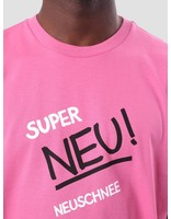 Carhartt WIP Carhartt WIP Super Neuschnee T-Shirt Wildberry I024761-71900