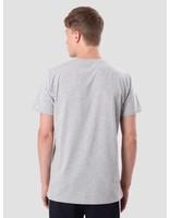 RVLT RVLT Sverre T-Shirt Grey-Mel 1979 PEL