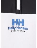 Helly Hansen Helly Hansen Sweet Skateboards Half Zipped Jacka white Black 62019200