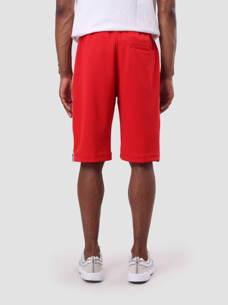 Nike Nike Taped Short Poly University Red Sail Ao0860-657