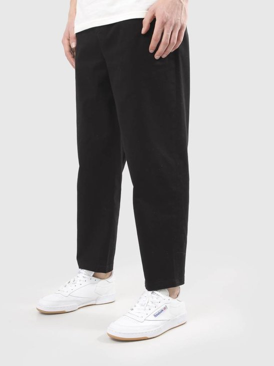 Wemoto Terrell Pants Black 111.705-100
