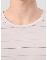 RVLT RVLT Thin Stripes T-Shirt Offwhite 1944
