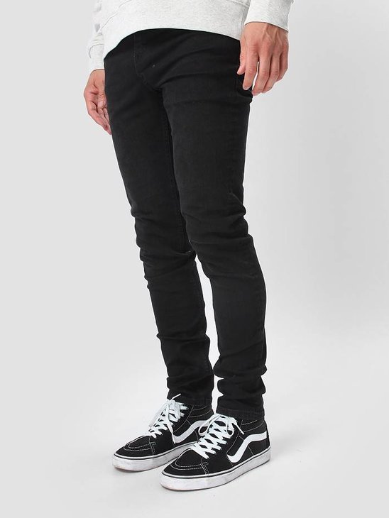 Cheap Monday Tight Black Haze 0356733001