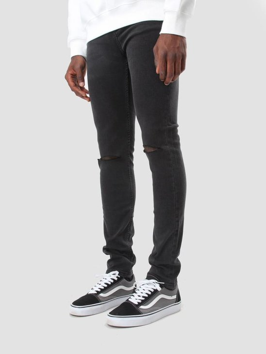 Cheap Monday Tight Jeans Cut Grey 377803