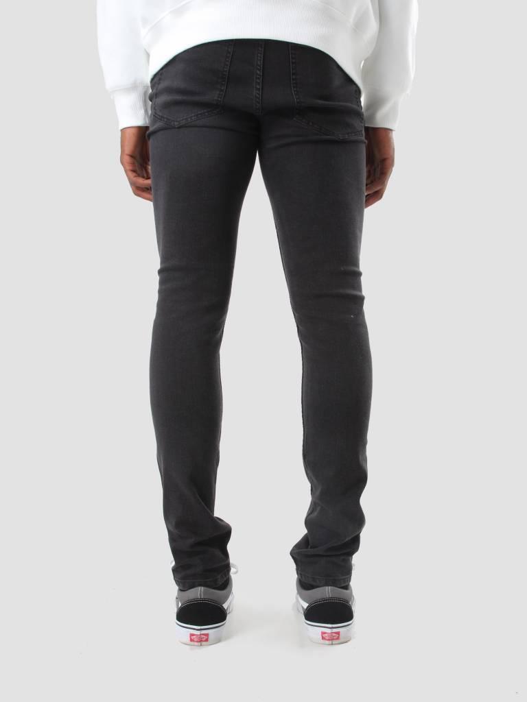 Cheap Monday Cheap Monday Tight Jeans Cut Grey 377803