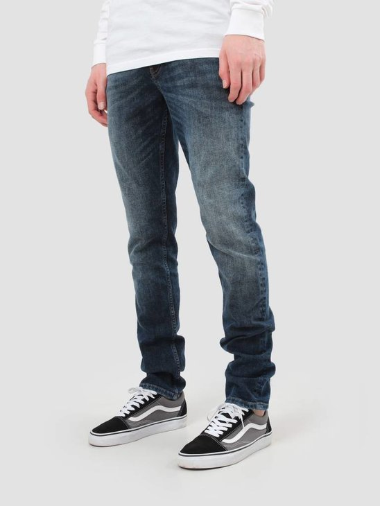 Cheap Monday Tight Jeans Renew Tint 0490186