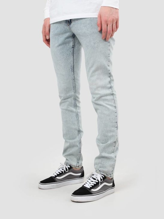 Cheap Monday Tight Lit Jeans Stone 0539660