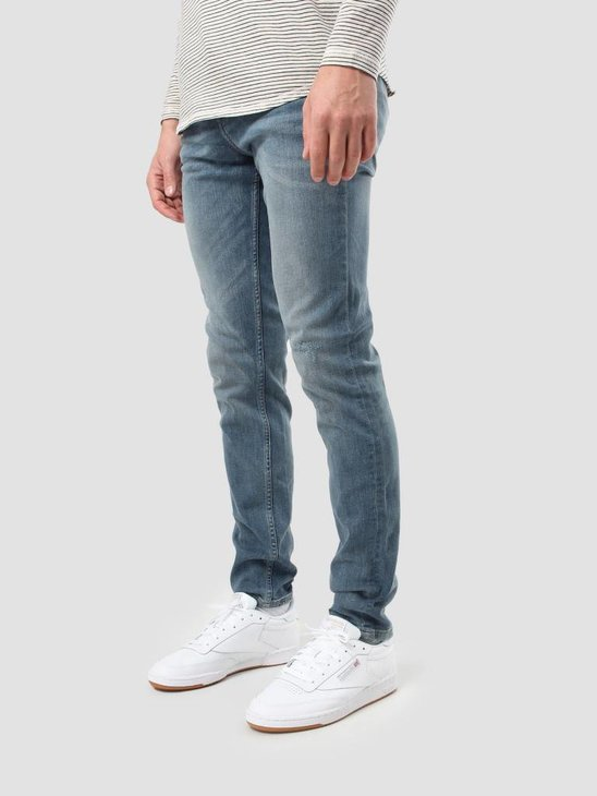 Cheap Monday Tight Renew Blue 0490185