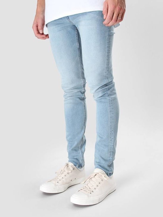 Cheap Monday Tight Stonewash Blue 0207463