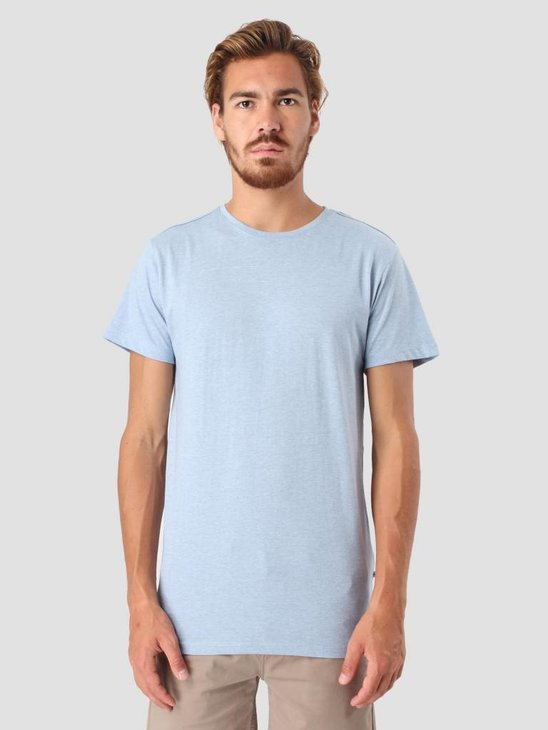 Kronstadt Timmi T-shirt 12 Grey Mell 1168
