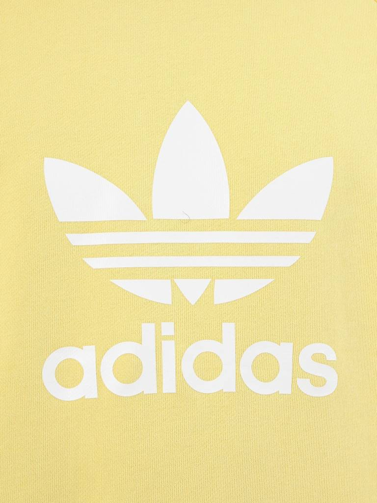 adidas adidas Trefoil Crew Intlem Cv8646