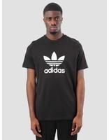 adidas adidas Trefoil T-Shirt Black Cw0709