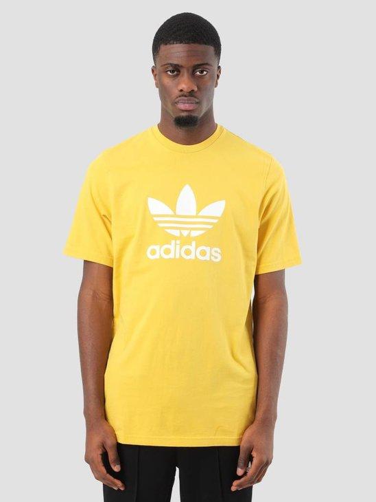 adidas Trefoil T-Shirt Triyel CW0706