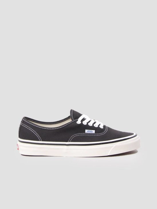 Vans UA Authentic 44 DX Black VN0A38ENMR21