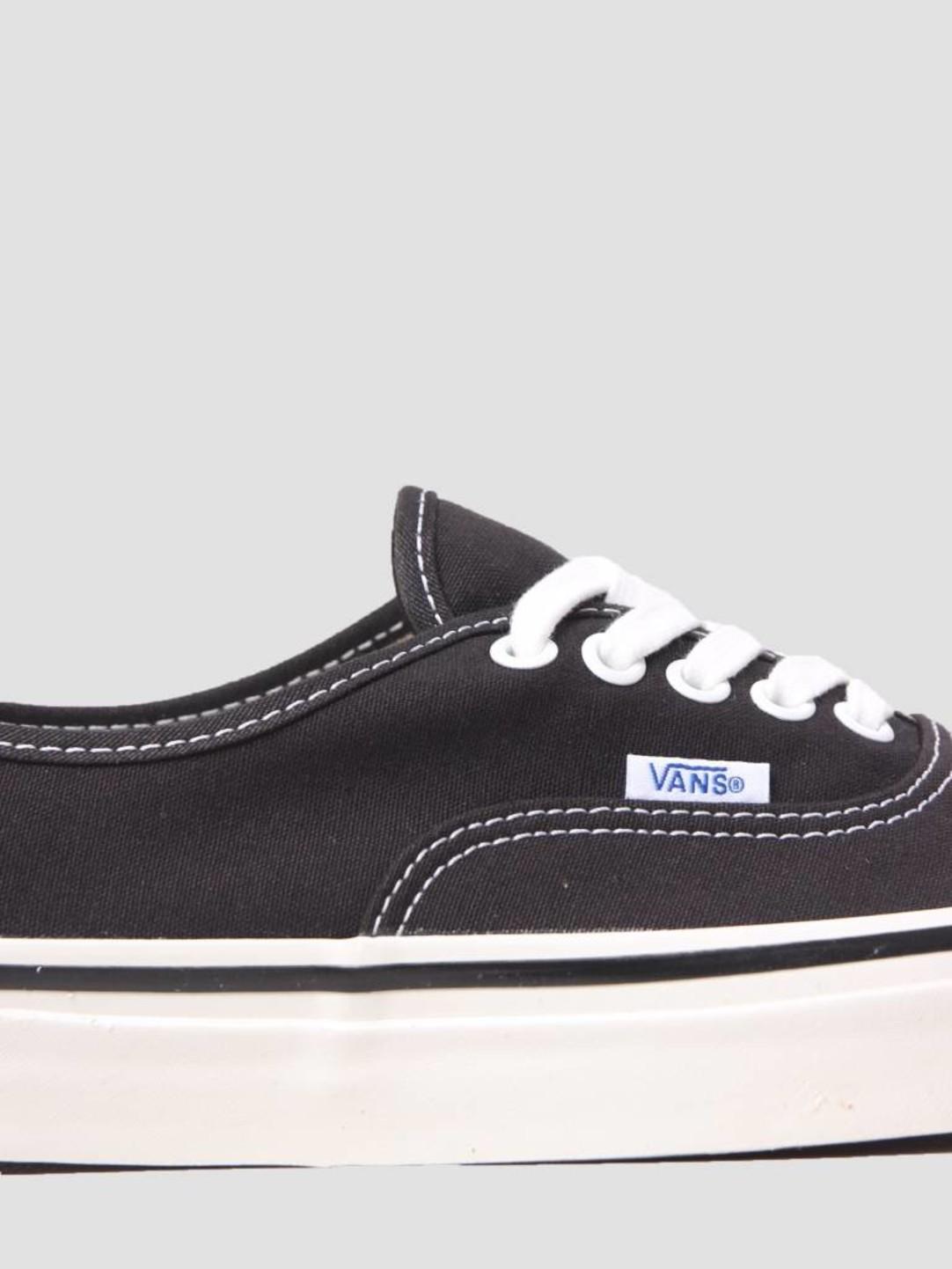 Vans Vans UA Authentic 44 DX Black VN0A38ENMR21