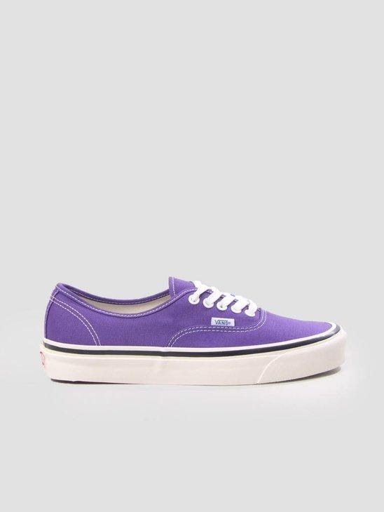 Vans UA Authentic 44 DX OG Bright Purple VN0A38ENU6A1