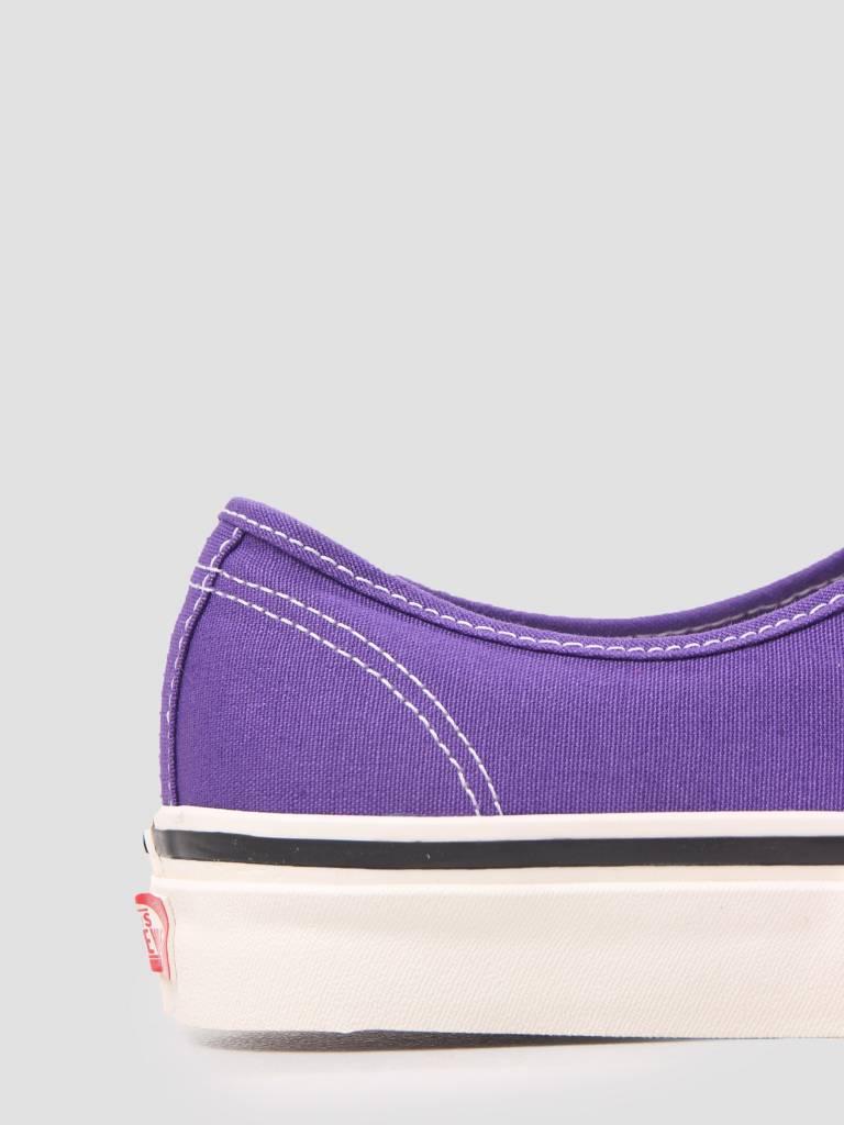 Vans Vans UA Authentic 44 DX OG Bright Purple VN0A38ENU6A1