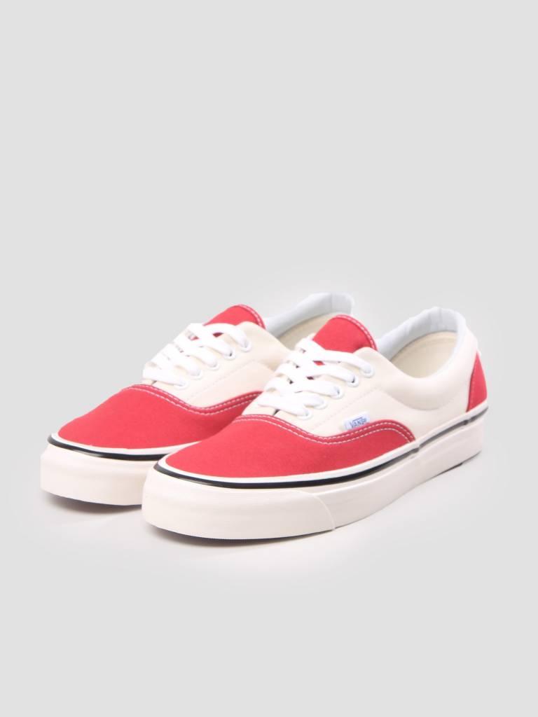 Vans Vans Ua Era 95 Dx OG Red OG White VN0A2RR1U8Q1