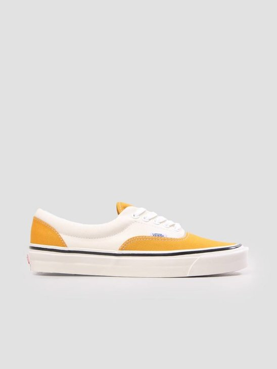 Vans Ua Era 95 Dx OG Saffron OG White VN0A2RR1U8R1