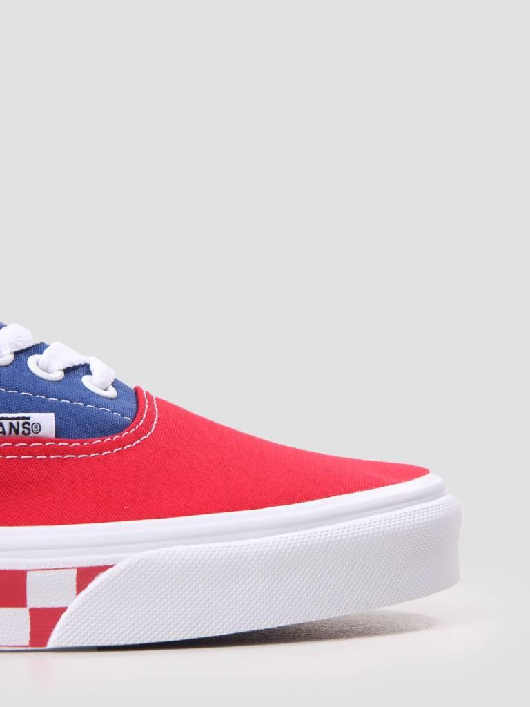 Vans Vans UA Era Bmx Checkerboard True Blue Red VN0A38FRU8H1