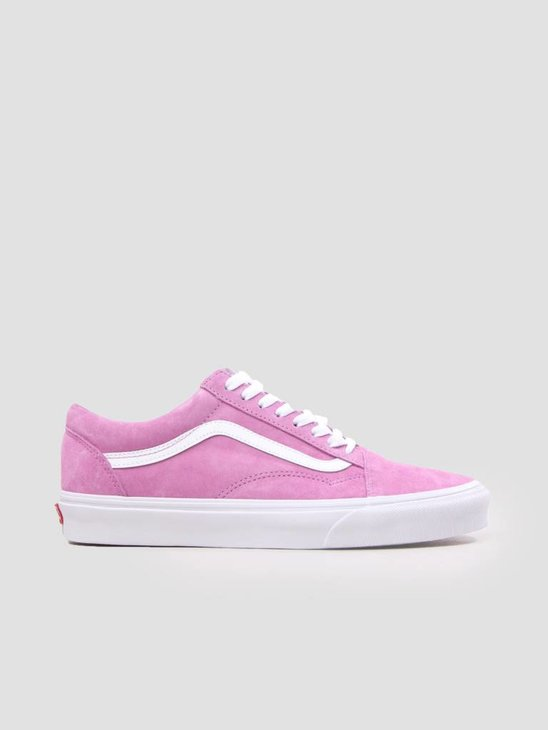 Vans Ua Old Skool Violet True White VN0A38G1U5O1