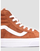Vans Vans Ua Sk8-Hi Reissue Leather Brown True White VN0A2XSBU5K1