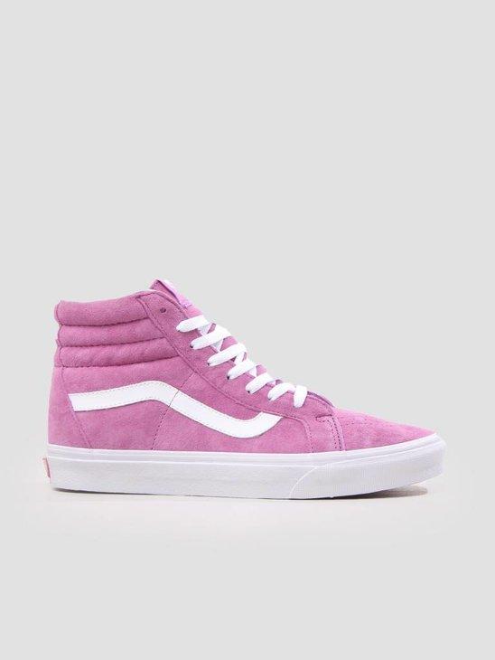 Vans Ua Sk8-Hi Reissue Violet True White VN0A2XSBU5O1