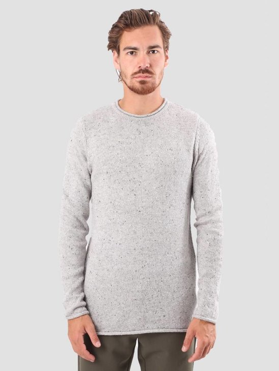 RVLT Ubbe Knit Grey 6006