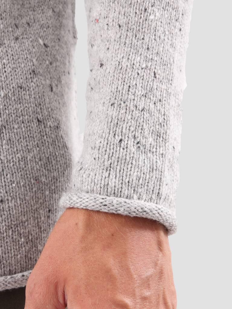 RVLT RVLT Ubbe Knit Grey 6006