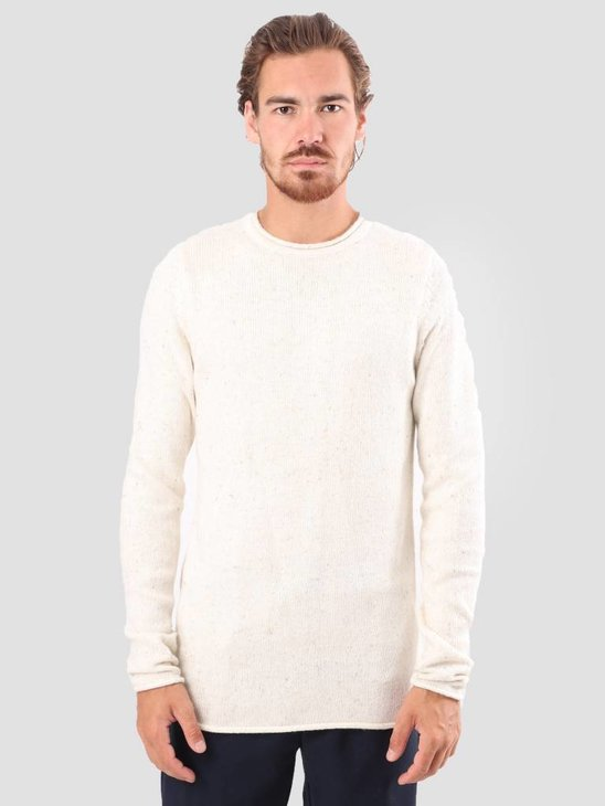 RVLT Ubbe Knit Off White 6006