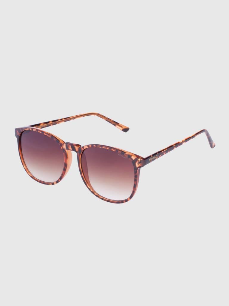 Komono Komono Urkel Sunglasses Tortoise Kom-S1103